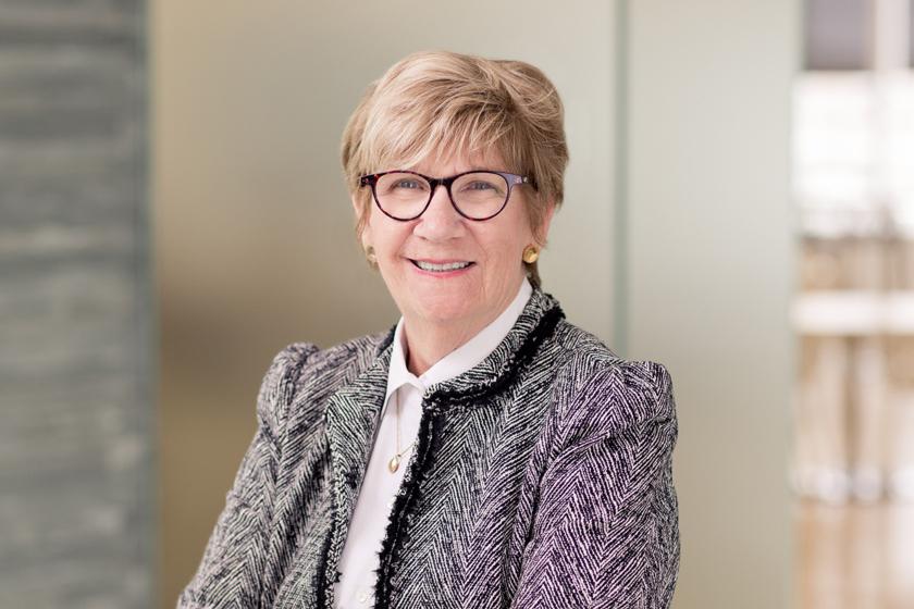 Virginia S. Albrecht