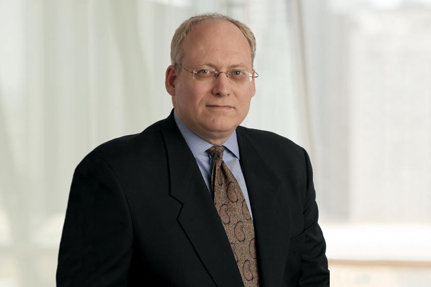 Jeffry M. Blair