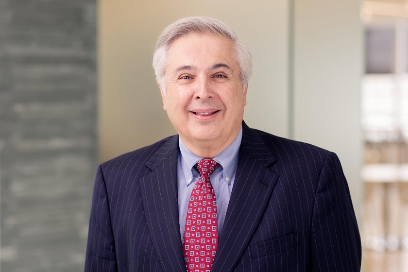 Joseph P. Esposito