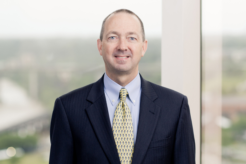 Kevin J. Buckley