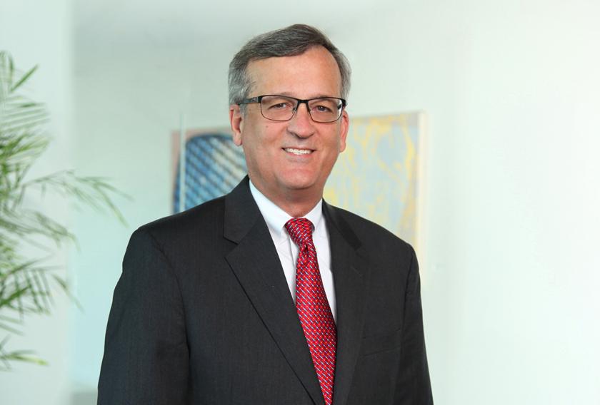 Richard S. Garabedian