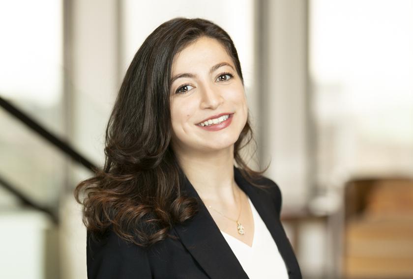 Farah Alhaddad