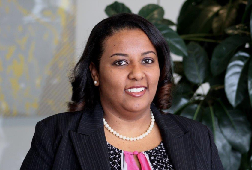 Helena Wasey Abebe