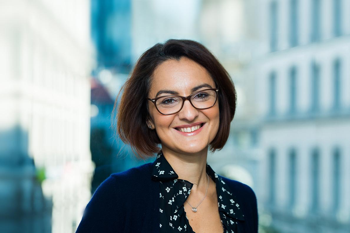 Claire Francois