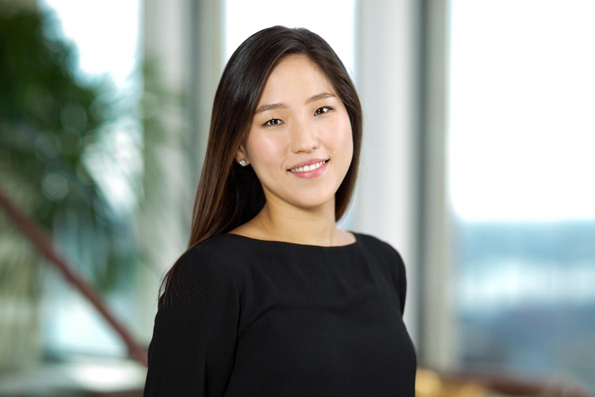 Soyung Kang