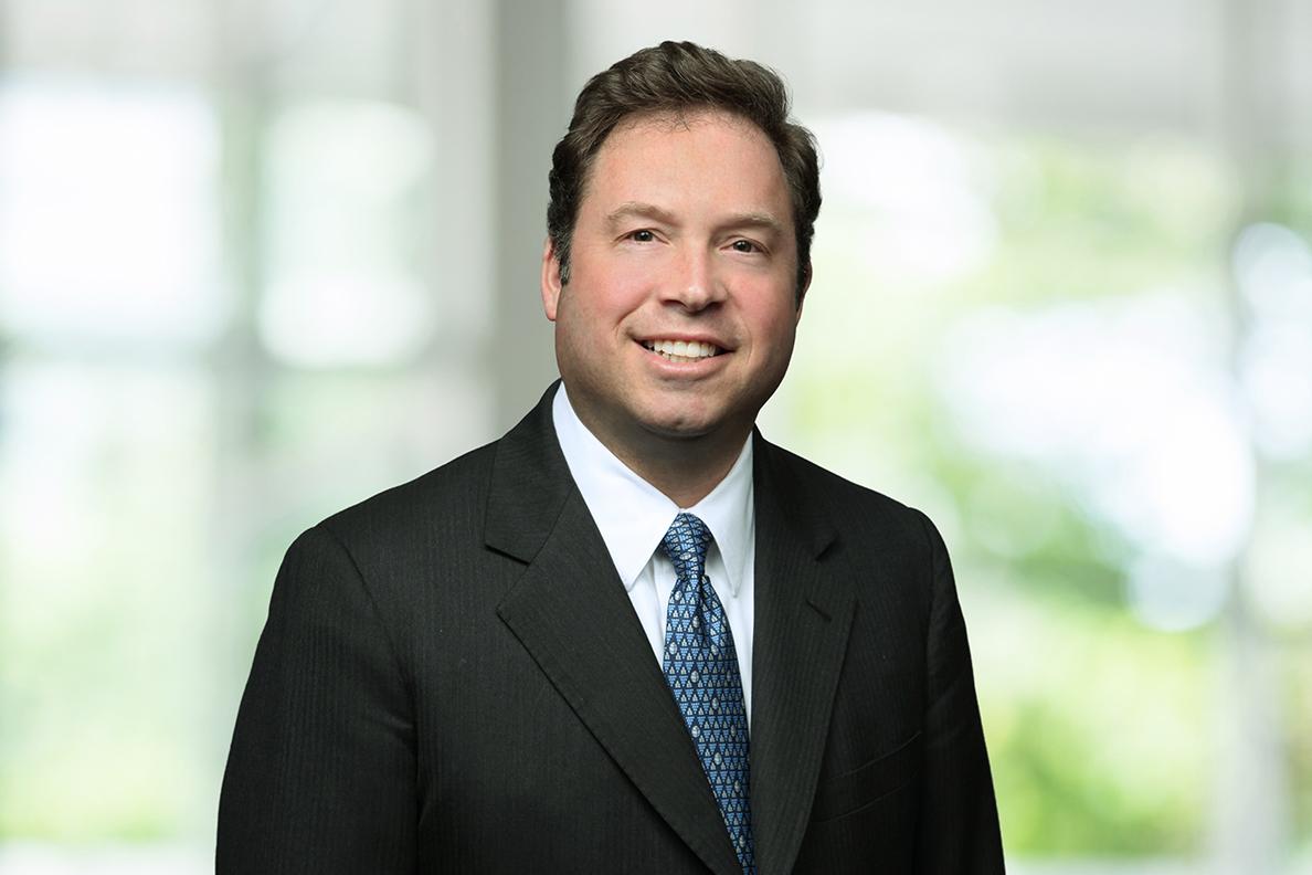 Robert Quackenboss