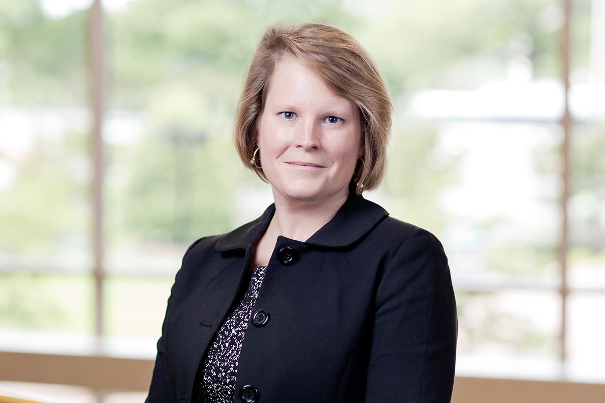 Martha Warthen