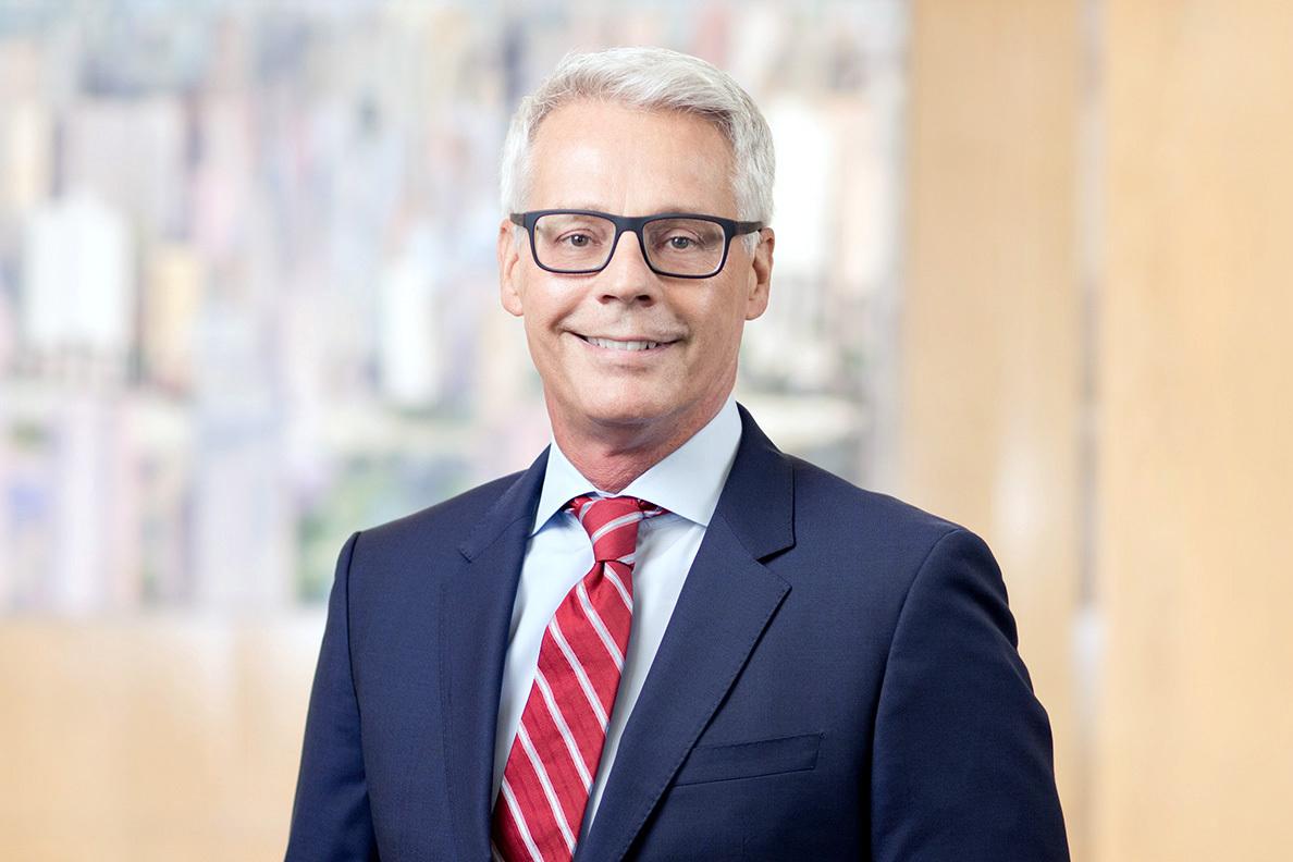 Kurt Powell