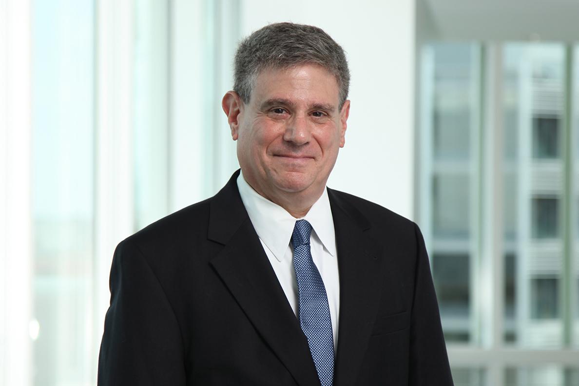 Eric Weisblatt