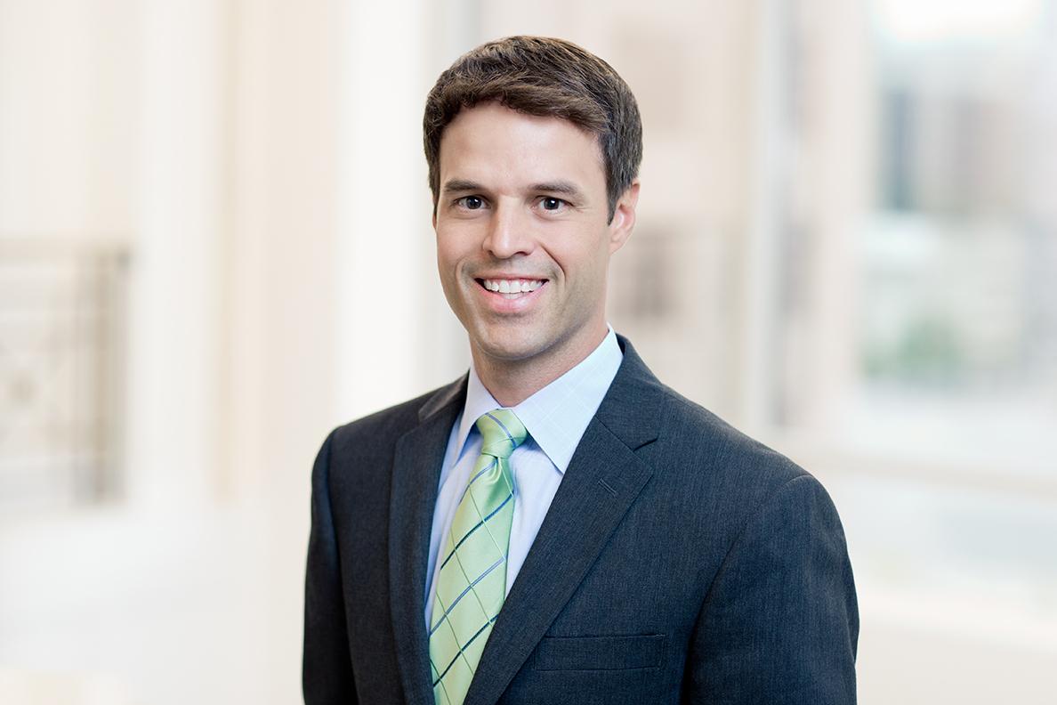 Andrew Geyer