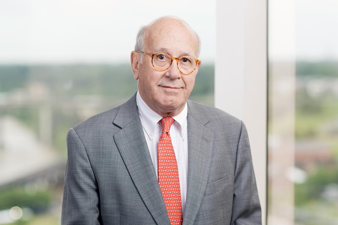 George Hettrick