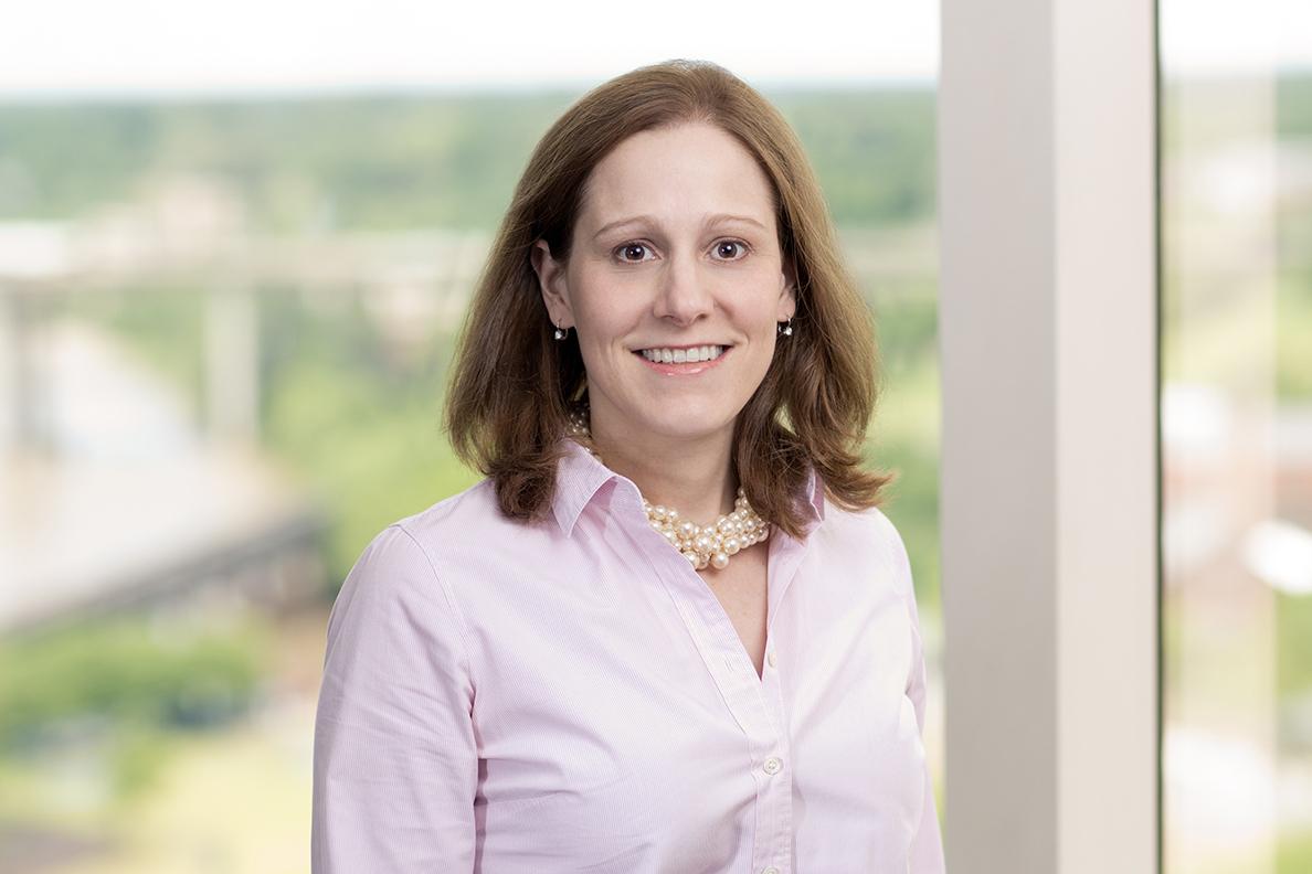 Elizabeth Breen