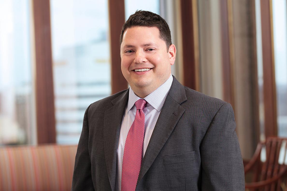 Ryan Pedraza