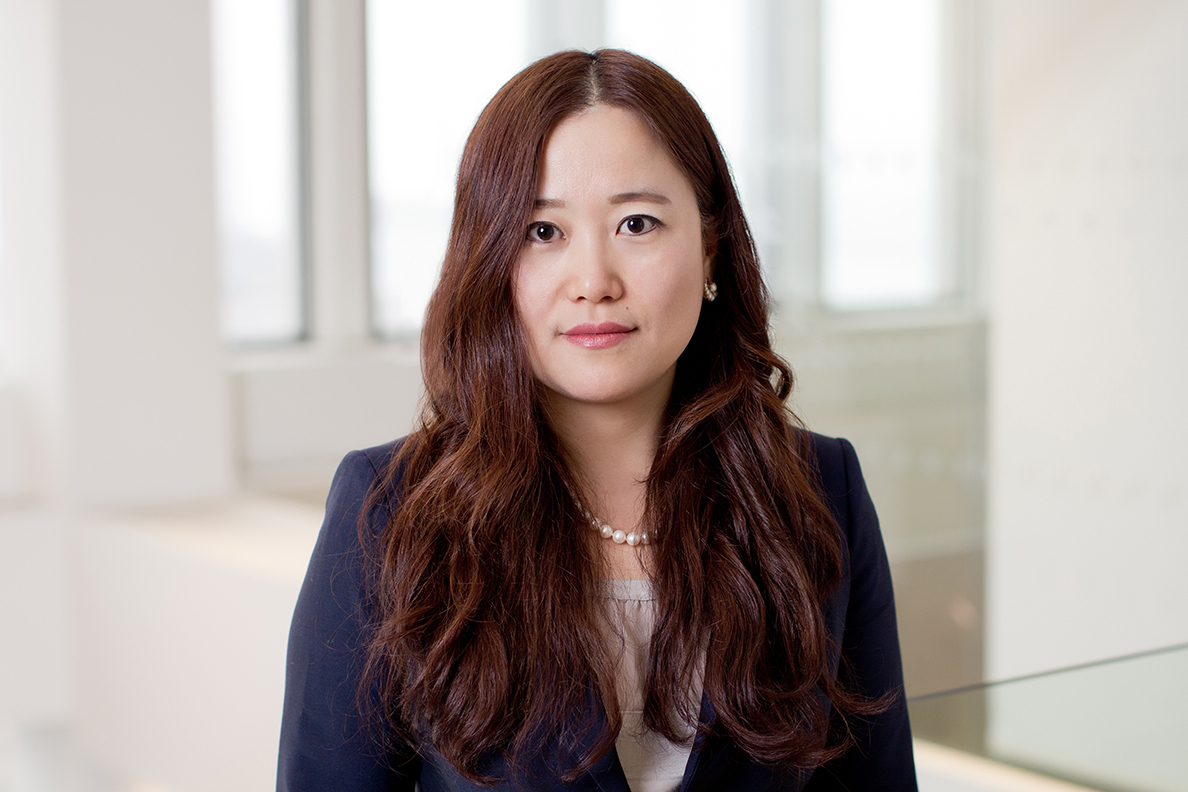 Christina Kwon