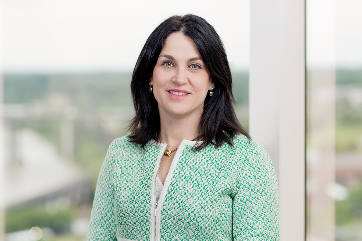 Laura Marshall