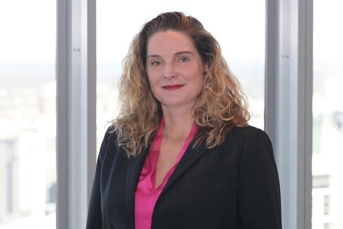 Stephanie Oosteen