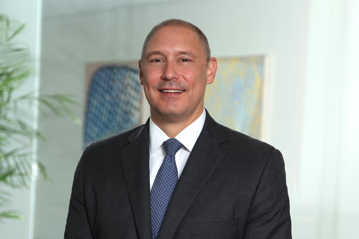 Sergio Oehninger