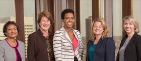 Diversity in Action: Women-Led Hunton Team Selected as Sole Legal Advisor for Ginnie Mae's Multiclass Securities Program