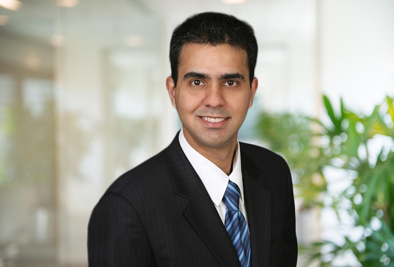 Sid Sethy