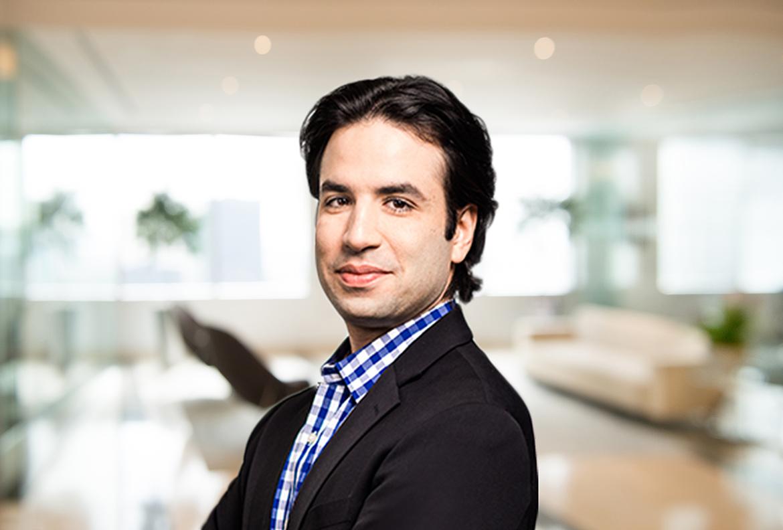 Armin Ghiam