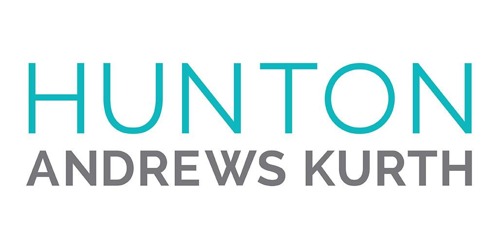 Image result for hunton kurth andrews