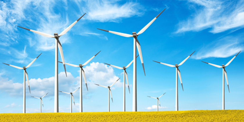 News Header Image Wind Turbine