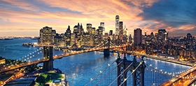New York Real Estate Highlights 2018
