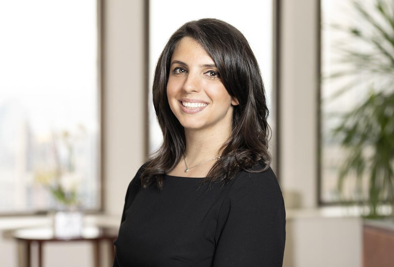 Ashley Jaber