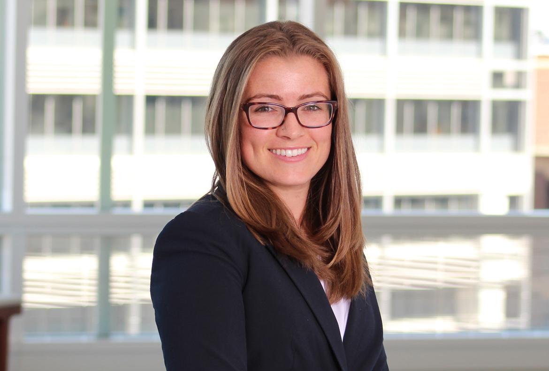 Lauren Bachtel