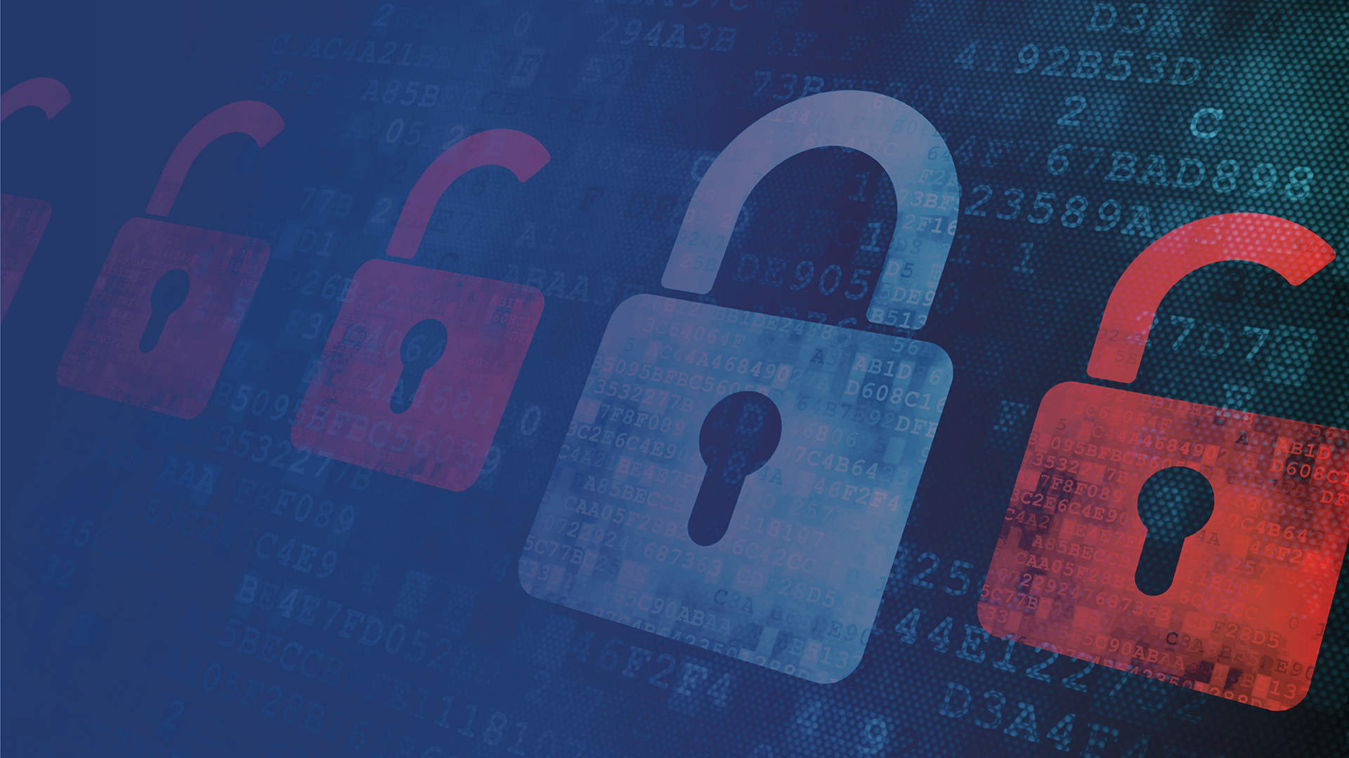 Tech Privacy Lock image