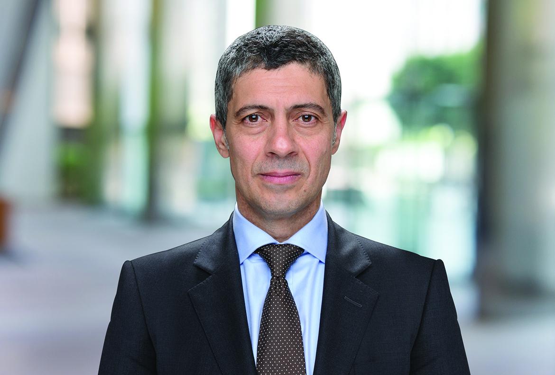 George Borovas