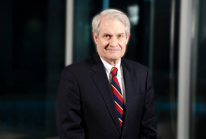 Judge Thomas Griffith